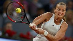 Kvitová: Vyhrát French Open? Je to bláznivé. Na antuce jsou lepší hráčky, nechci se stresovat