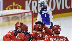 MS v hokeji: Rusové přisoudili Čechům 3. místo a stěhování, Korea se loučí s elitou