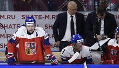 VIDEO: Česko vs. Rakousko 4:3. Dobrý úvod, pak velké trápení