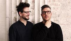 AUDIO: Max Cooper zremixoval skladbu z nového alba Floexe a Toma Hodge