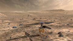 Kolonizace Marsu si možná vyžádá úpravu lidské DNA. Astronauti musí být 'méně lidmi', tvrdí vědci