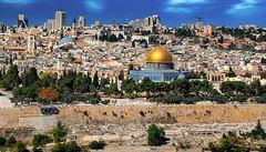 PETRÁČEK: Jeruzalém v Praze. Vadí přesun ambasád, ale nevadí uznání Palestiny