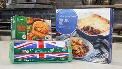 Výrobky bez plastu. Britský obchod opatřil své produkty novou značkou kvality