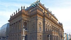 Národní divadlo uvede benefici pro ústecké Činoherní studio