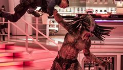Filmové premiéry: Predátor prožívá vyhrocené drama s mladičkou čarodějnicí