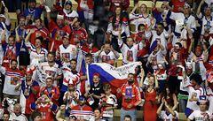 Hokejové mistrovství světa se vrací do Česka. Mělo by jej pořádat v roce 2024