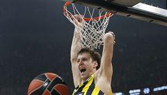 Dobré zprávy pro reprezentaci. Basketbalista Veselý doplní tým v kvalifikaci o MS