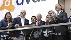 Americký NortonLifeLock chce převzít Avast. Česká antivirová firma může mít hodnotu okolo 173 miliard korun