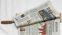 Deník Blesk si přečte denně téměř milion lidí. Nejvíce si ve čtenosti polepšily Lidové noviny