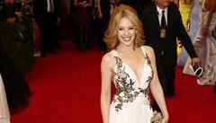 Hubatá provokatérka stále září. Zpěvačka Kylie Minogue slaví 50 let