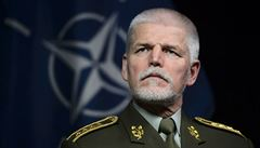 NATO se kvůli Rusku mění, opět roste důraz na vybavení a připravenost sil, tvrdí Pavel