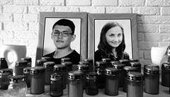 Studenti vzpomenou na zavražděného Kuciaka koncertem. Na akci vystoupí i přední rappeři