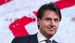 Italskou vládu nejspíš povede profesor práva bez politické zkušenosti