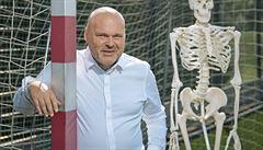 Fyzioterapeut Pavel Kolář: 'Ztrácíme životní odolnost.' Co dělat, aby naše tělo správně fungovalo?