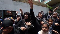 'Poskytli dětem zkreslený obraz událostí v Gaze.' Vysílací rada upozornila ČT na porušení zákona