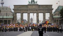 Berlín chce na 5 let zmrazit nájemné, opoziční CDU mluví o socialistických praktikách