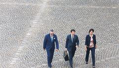 MACHÁČEK: Itálie směřuje k novým volbám