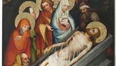 Středověké umění zblízka. Národní galerie spustila svou první mobilní aplikaci