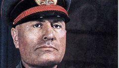 Italský soud vyzval rodiče Benita Mussoliniho, aby dítěti vybrali jiné jméno