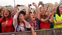 Jak v Evropě? Plzeň se vyhne Interu Milán, Slavii hrozí Benfica, Jablonci Chelsea a Arsenal