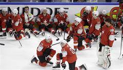 Bude se hrát hokejové mistrovství světa bez diváků? Švýcaři kvůli koronaviru uzavírají stadiony