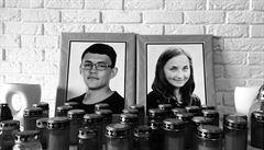 Slovenská policie obvinila podnikatele Kočnera z objednání vraždy Kuciaka