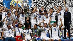 Přijela k nám pouť. Zápas proti Realu Madrid, to byla odměna jak pro Sigmu, tak Spartu