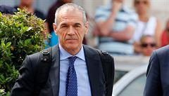 Italský prezident pověřil sestavením úřednické vlády ekonoma Cottarelliho