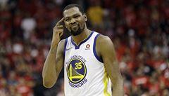 Ničí 'supertýmy' soutěživost v NBA? Kde je vaše ctižádost, zlobí se na současné hvězdy legendy