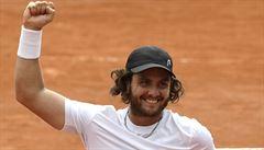 Tenista se vracel na Roland Garros deset hodin autem, vydělal miliony