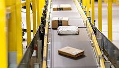 Objem doručovaných balíků stoupne v prosinci o čtvrtinu, dopravci omezují příjem z e-shopů