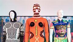 Ve Vitra Design Muzeum ožívá noční klub. Výstava představuje klubovou kulturu od dob Andyho Warhola
