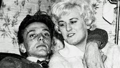 VIDEO: 'Shoř v pekle, Brady.' Britští nacističtí milenci vraždili kvůli sexu a děti pohřbívali v močálech