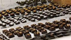 Jak belgická je belgická čokoláda? Tradiční značky skupují cizinci, i katarská královská rodina