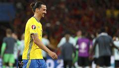 FOTO: Ibrahimovič, Benzema, Fábregas. Proč je trenéři nevzali na mistrovství světa?
