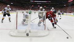 Elitní bek Washingtonu Kempný se domluvil s vítězi Stanley Cupu na nové smlouvě
