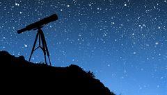 NASA proměnila údaje z vesmírných teleskopů v 'hudbu vesmíru'