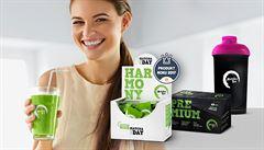 Oblíbený mletý zelený čaj přichází s novinkou Bio Matcha Tea Premium