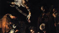 Zloděj s ukradeným Caravaggiem zmizel v dešti. Největší loupež umění je i po padesáti letech neobjasněná