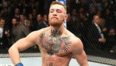 Končí McGregor kvůli pozornosti o další milionový zápas? 'Budu čekat, až se vrátíš,' popichuje Mayweather