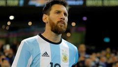 Začínal jako blogger, teď trénuje Argentinu s Messim