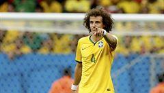 Hrozný fotbal a mizerný výkon, kritizuje brazilský tisk reprezentaci