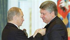 ŠÍR: Česko-ruské hybridní fórum. Arzenál ruského rozvratu demokratických zemí