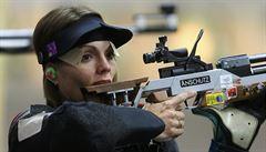 Změny u biatlonistů. Ženy povede Nor Gjelland, se střelbou bude pomáhat Kateřina Emmons