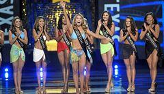 KOVÁŘOVÁ: Soutěž krásy pro vlivné, leč ošklivé. Miss v USA končí, naše pudy ale nezmění