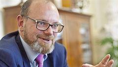 Ministerstvo školství nepřipravuje hranici úspěšnosti pro přijetí na SŠ, říká Plaga