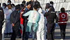PETRÁČEK: Jak bránit Ceutu? Násilný útok na vnější hranici EU je násilný útok