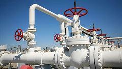 Tranzit plynu přes Ukrajinu skončí, dodávky si zajistěte, vzkázal EU Gazprom
