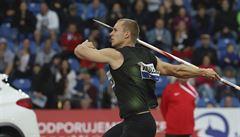 Vadlejch zahájil sezonu hodem rovných 80 metrů, Ogrodníková skončila pátá