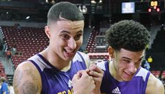 Drsné vtípky basketbalových mladíků musí skončit. Ohrožují příchod hvězdných posil